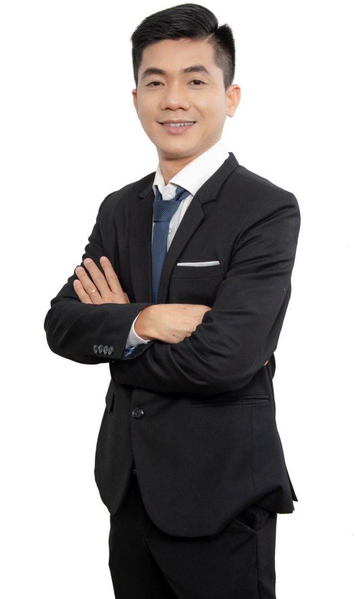 Robert Nguyễn Huy